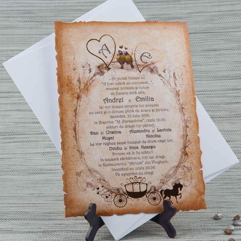 Invitatii Nunta Invitatii De Botez 20421
