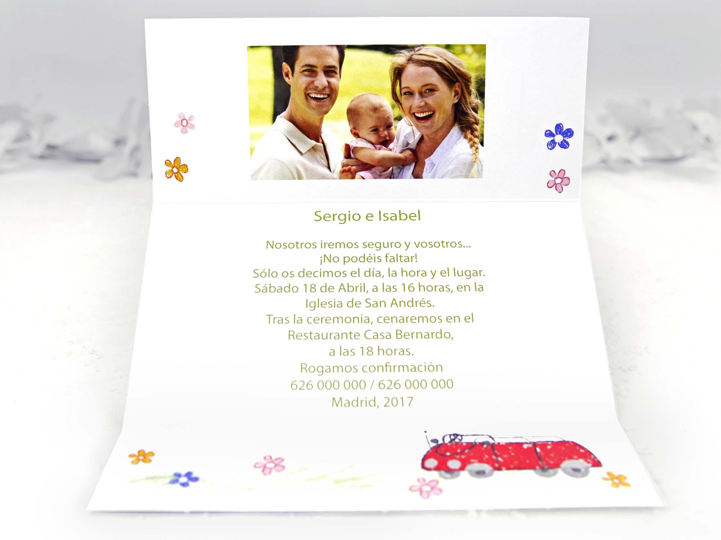 Invitatii Nunta Invitatii De Botez 35601